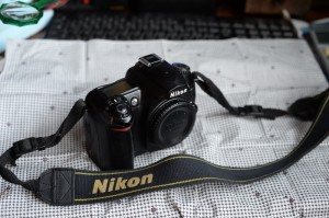 Nikon D50